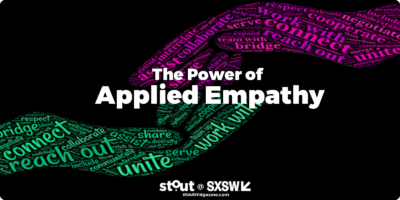 SXSW Deep Dive: What is Applied Empathy?