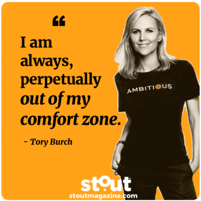 Monday Motivation: Break Out Of Your Comfort Zone