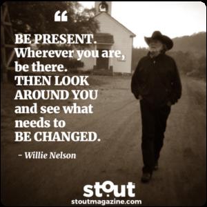 stout_monday-motivation_willie-nelson-bw