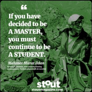 stout_monday-motivation_Mehmet Murat ildan-mastery and learning