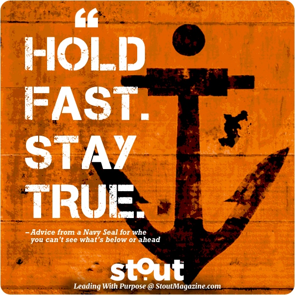 Staying Stout Through Difficult Times