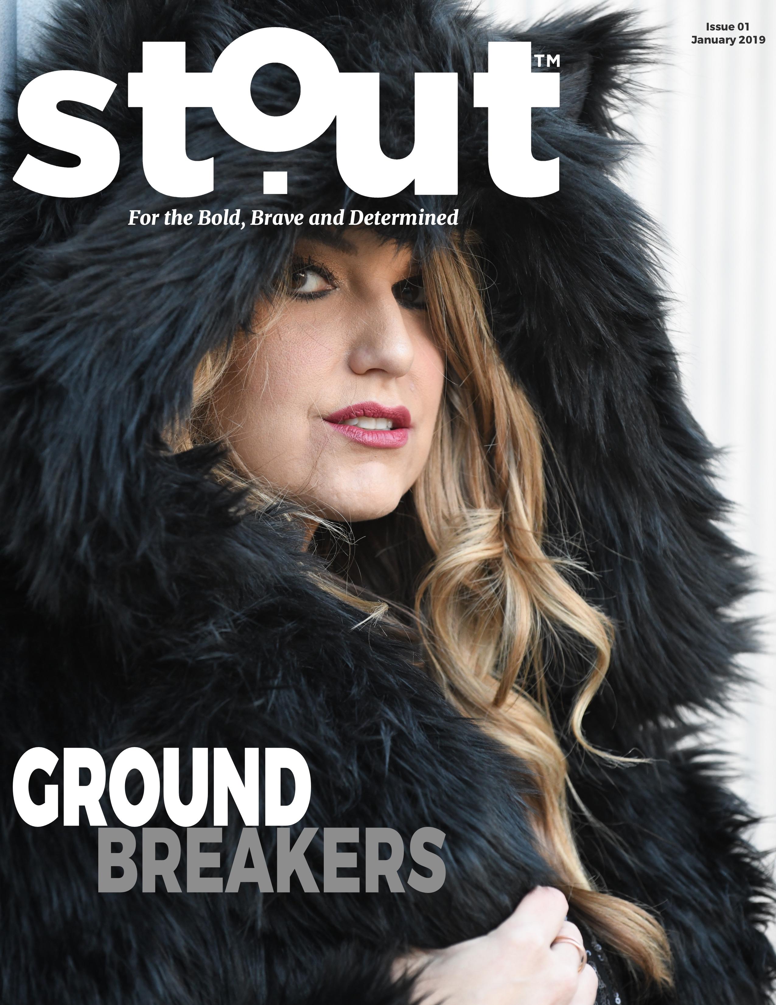 Stout January 2019 Magazine
