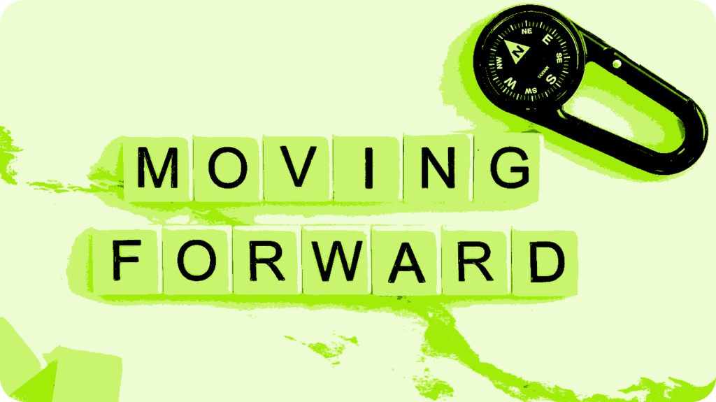 Are You Ready To Let Go & Move Forward?