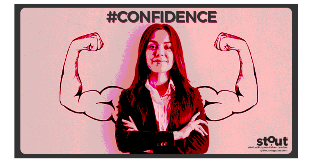 FuelStop: Six Secrets to Boosting Self-Confidence